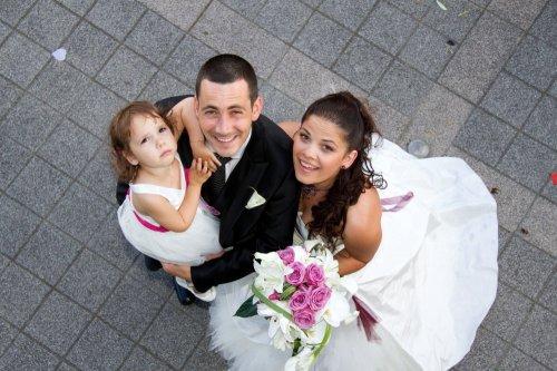 Photographe mariage - Angélique Chesnet Photographe - photo 55