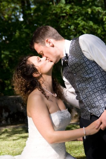 Photographe mariage - Angélique Chesnet Photographe - photo 47
