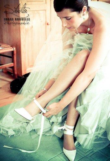 Photographe mariage - IMAGE NOUVELLE - photo 29