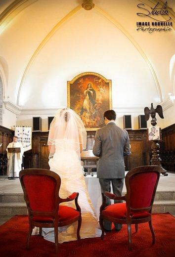 Photographe mariage - IMAGE NOUVELLE - photo 24