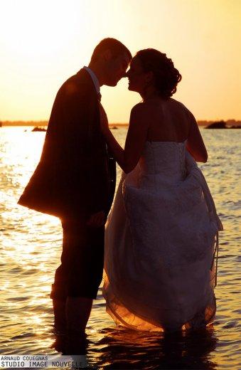 Photographe mariage - IMAGE NOUVELLE - photo 25