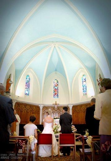 Photographe mariage - IMAGE NOUVELLE - photo 36
