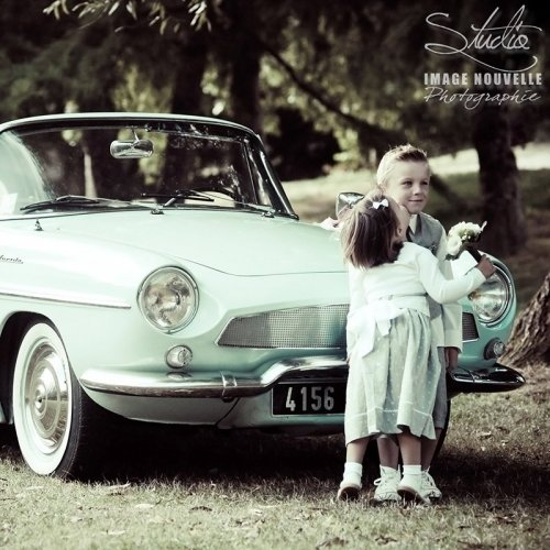Photographe mariage - IMAGE NOUVELLE - photo 18