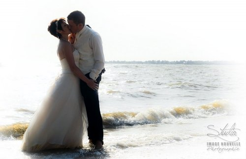 Photographe mariage - IMAGE NOUVELLE - photo 28