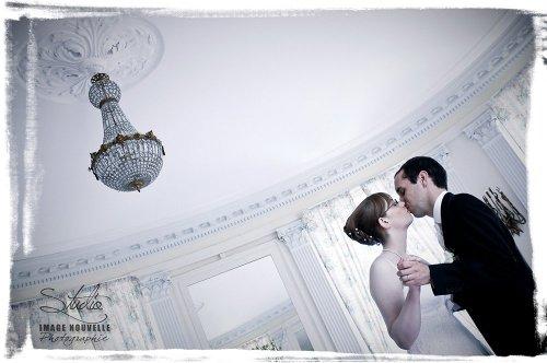 Photographe mariage - IMAGE NOUVELLE - photo 34