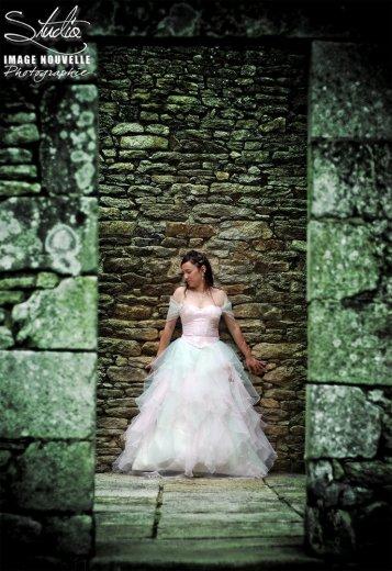 Photographe mariage - IMAGE NOUVELLE - photo 27
