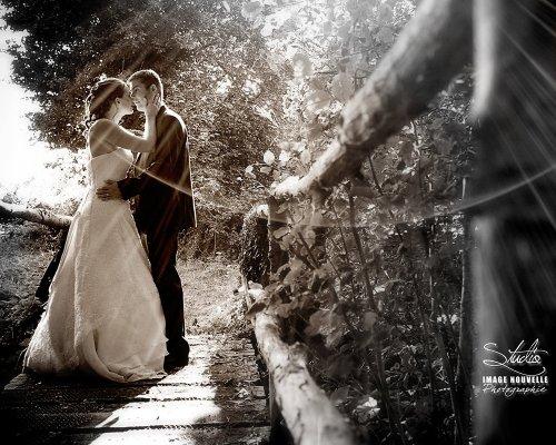 Photographe mariage - IMAGE NOUVELLE - photo 26