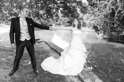 Photographe mariage - Claire Huteau - photo 9