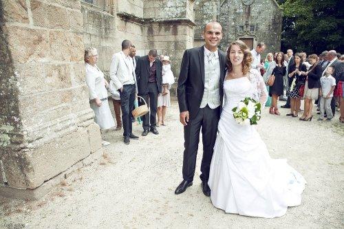 Photographe mariage - Claire Huteau - photo 8