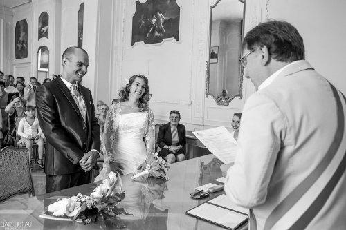 Photographe mariage - Claire Huteau - photo 2