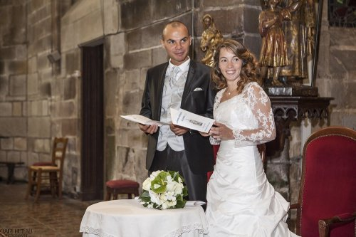 Photographe mariage - Claire Huteau - photo 21