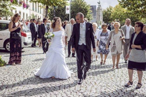 Photographe mariage - Claire Huteau - photo 3