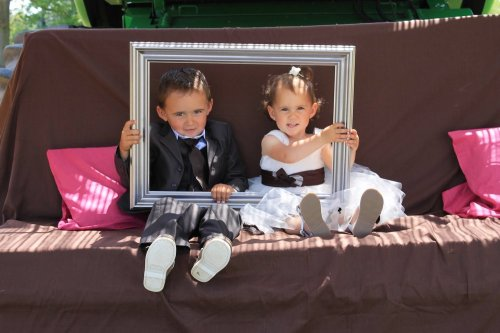 Photographe mariage - Melindaphotographie - photo 83