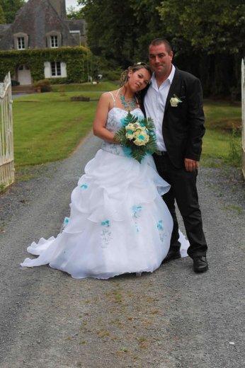 Photographe mariage - Melindaphotographie - photo 99