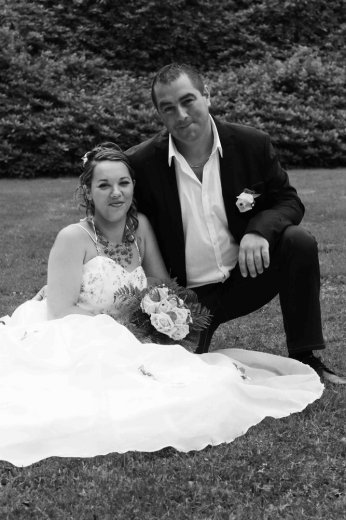 Photographe mariage - Melindaphotographie - photo 96