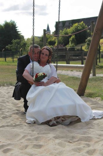 Photographe mariage - Melindaphotographie - photo 120