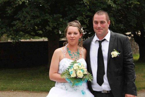 Photographe mariage - Melindaphotographie - photo 107