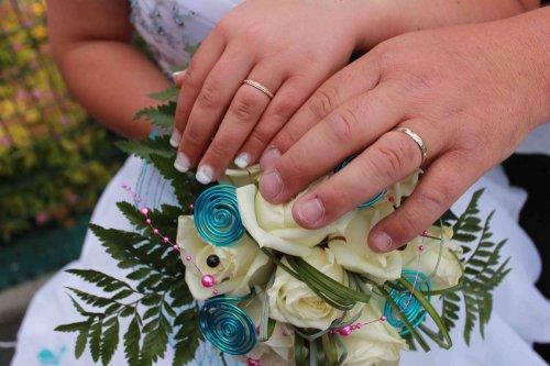 Photographe mariage - Melindaphotographie - photo 108