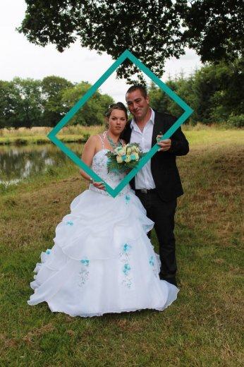 Photographe mariage - Melindaphotographie - photo 90