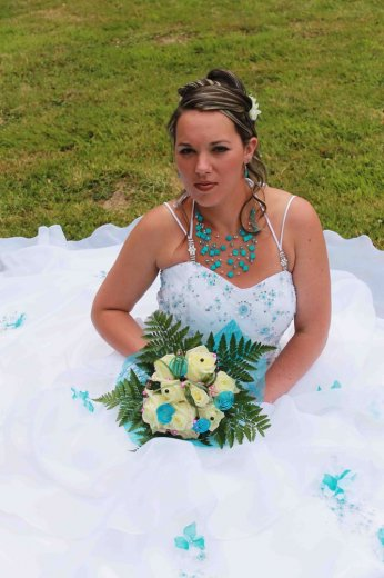 Photographe mariage - Melindaphotographie - photo 93
