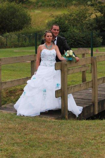 Photographe mariage - Melindaphotographie - photo 112