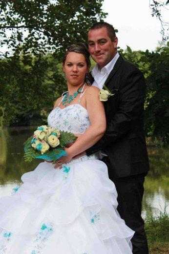Photographe mariage - Melindaphotographie - photo 89