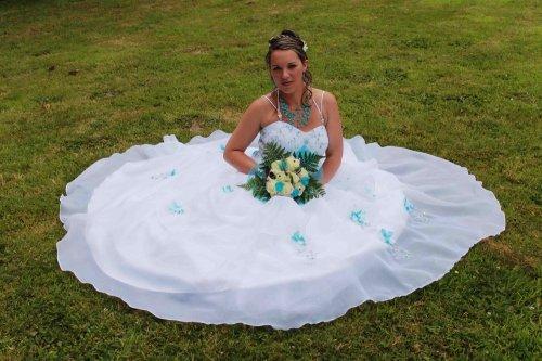 Photographe mariage - Melindaphotographie - photo 95