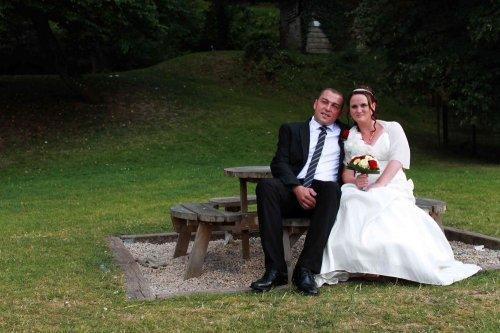 Photographe mariage - Melindaphotographie - photo 124