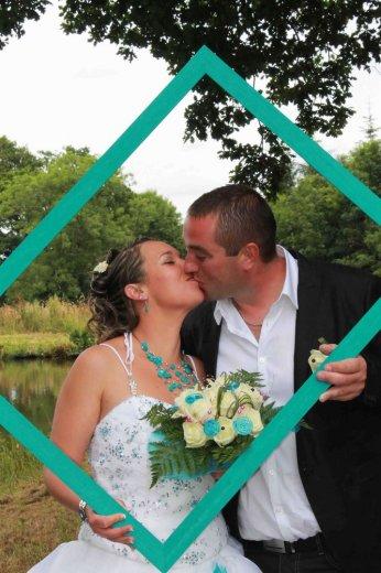 Photographe mariage - Melindaphotographie - photo 92