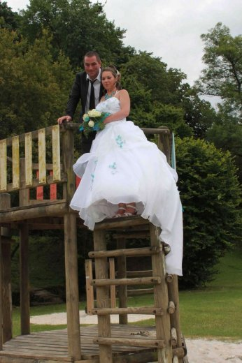 Photographe mariage - Melindaphotographie - photo 111