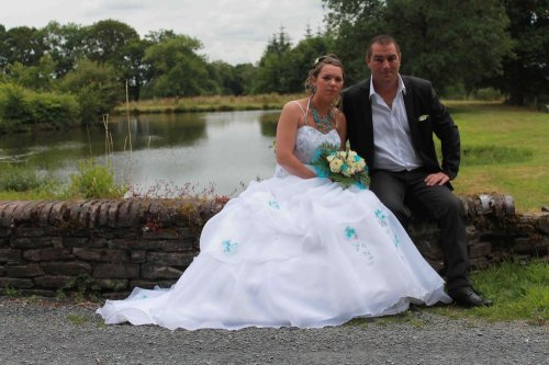 Photographe mariage - Melindaphotographie - photo 101