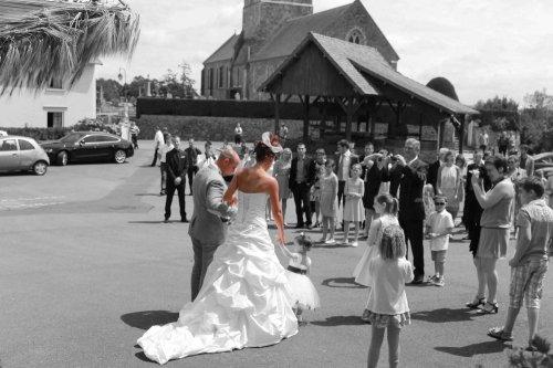 Photographe mariage - Melindaphotographie - photo 75