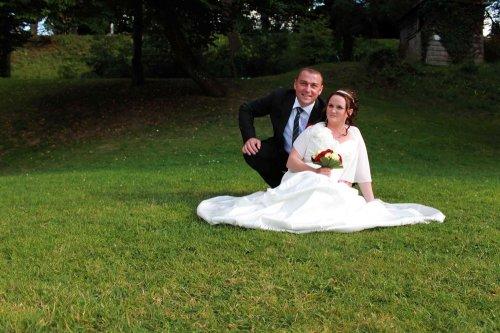 Photographe mariage - Melindaphotographie - photo 125