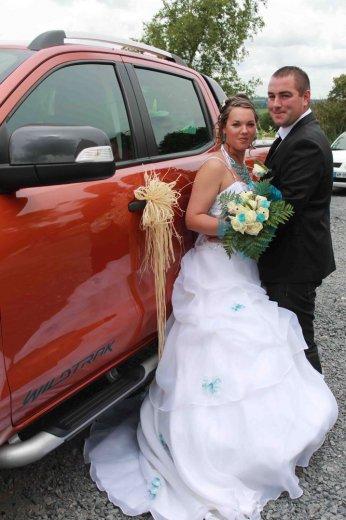 Photographe mariage - Melindaphotographie - photo 105