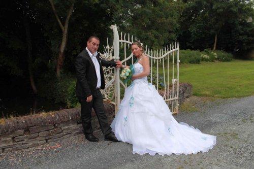 Photographe mariage - Melindaphotographie - photo 102