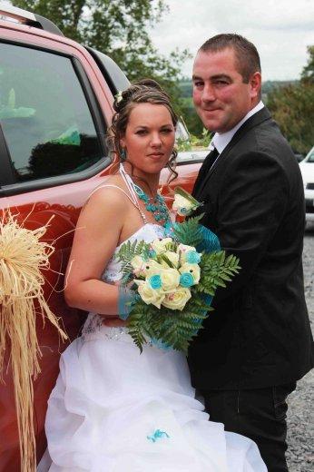 Photographe mariage - Melindaphotographie - photo 106