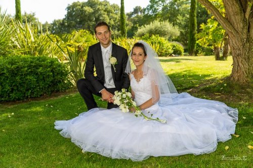 Photographe mariage - Laurent MARTI - photo 103