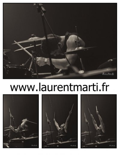 Photographe mariage - Laurent MARTI - photo 1