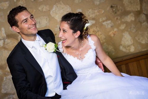 Photographe mariage - Laurent MARTI - photo 106