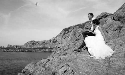 Photographe mariage - stephen meslin photographie - photo 6