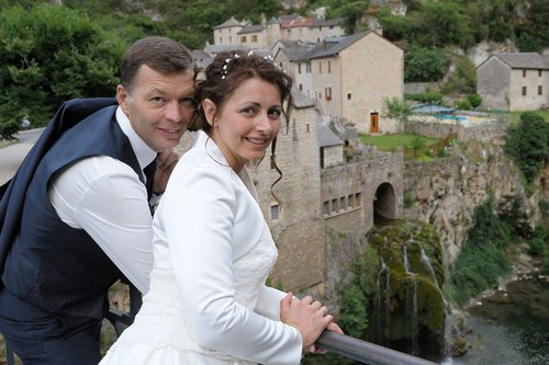 Photographe mariage - Belugou Didier Photographe - photo 5