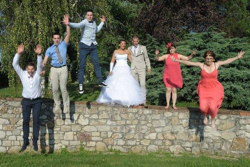 Photographe mariage - Belugou Didier Photographe - photo 34