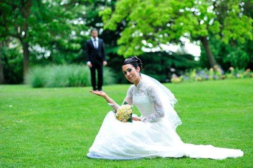 Photographe mariage - RAVELOMANANTSOA TANTELY - photo 16