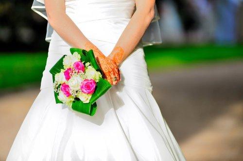 Photographe mariage - RAVELOMANANTSOA TANTELY - photo 19