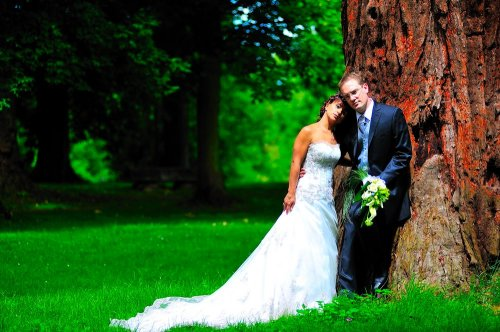 Photographe mariage - RAVELOMANANTSOA TANTELY - photo 14
