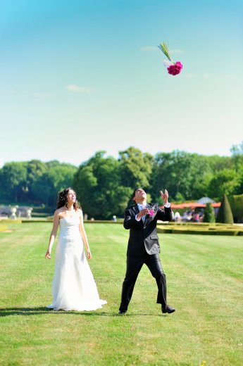 Photographe mariage - RAVELOMANANTSOA TANTELY - photo 22