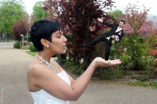 Photographe mariage - www.123timeline.com - photo 20