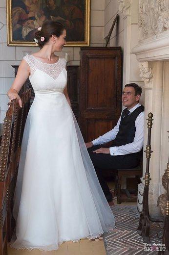 Photographe mariage - Marie-Dominique RIGOLET - photo 25