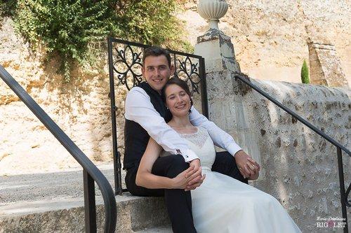 Photographe mariage - Marie-Dominique RIGOLET - photo 29