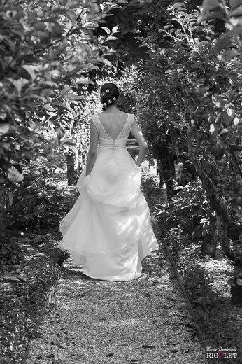 Photographe mariage - Marie-Dominique RIGOLET - photo 14